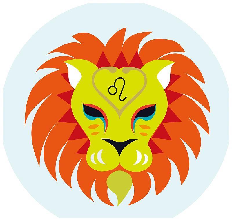 控制欲很強,很有占有欲,不喜歡與人分享的獅子座