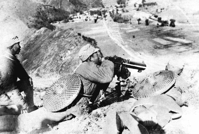 什麼叫運輸大隊長?機槍被繳獲32萬挺,可裝備百萬大軍