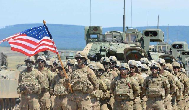 太平洋對岸傳來瞭一個勁爆消息:高級官員警報特朗普可能軍事奪權