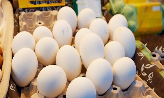 電商促銷、企業加購,蛋價迎來持續漲價?1個壞消息,利潤飛瞭