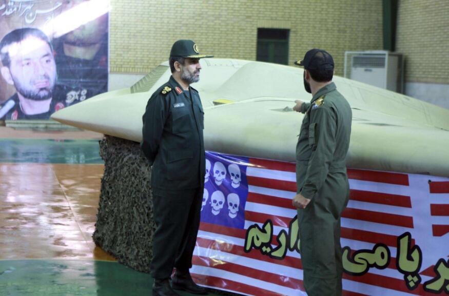 美出动海豹突击队,伊朗副司令身亡,身边8名俄保镖无一幸免插图