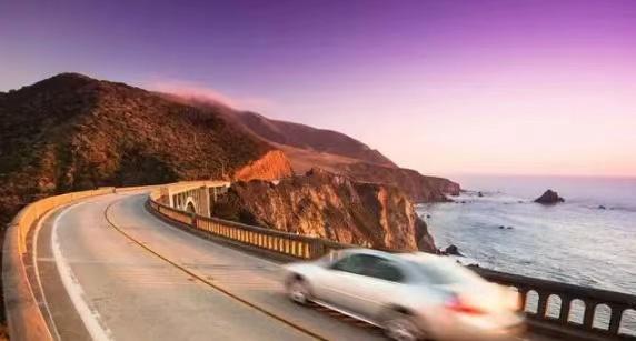 高速行車,這幾大技巧必須要瞭解,新手學會不吃虧