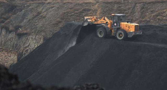 國際能源署:全球煤炭需求將在2025年進入平臺期