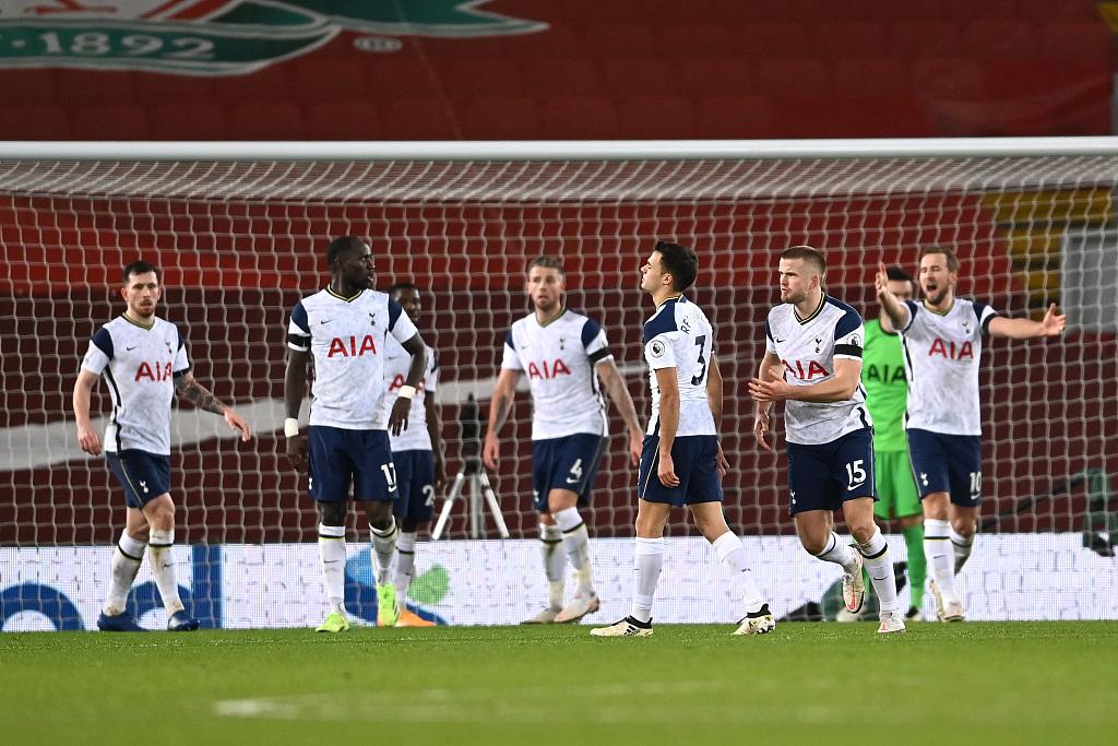 熱刺1:2利物浦!球迷一席話揭秘球隊輸球真因,一語中的