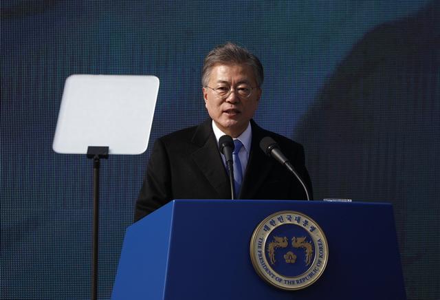 好戲開始瞭!接連傳來三個消息,韓國想獨立成瞭寫在紙上的童話?