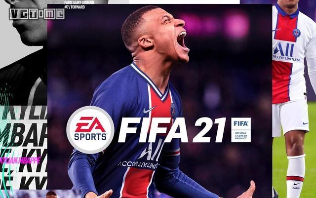 英國遊戲周銷量:《FIFA 21》持續霸榜
