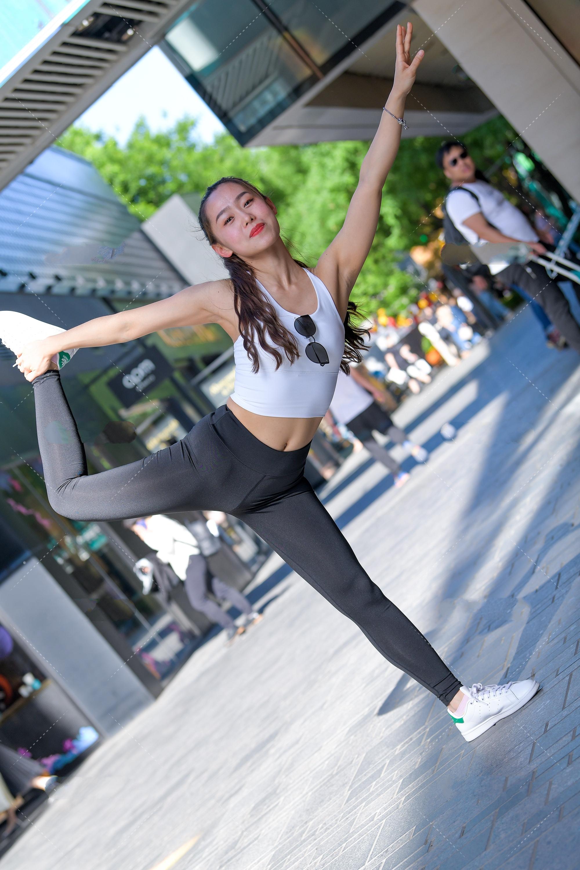 專業瑜伽服套裝,防震定型,透氣舒適