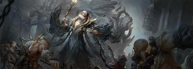 《暗黑破壞神:不朽》遊戲總覽:你所需要知道的一切內容