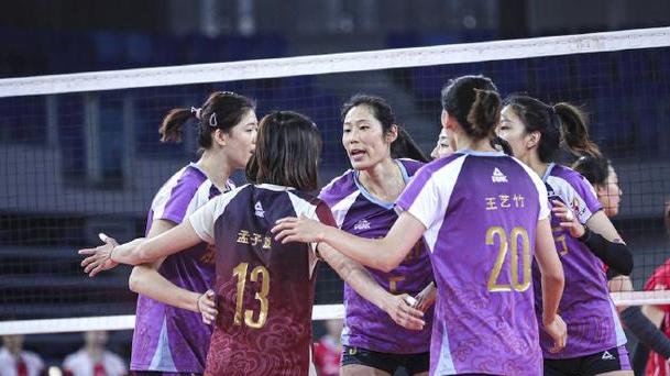 天津女排搶牌又搶人,或引入兩名女排國手,力爭重奪全運會冠軍