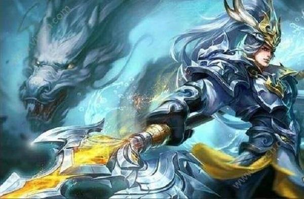 王者榮耀:最煩人的英雄,一個是抓不到他,一個讓對方團戰打不瞭
