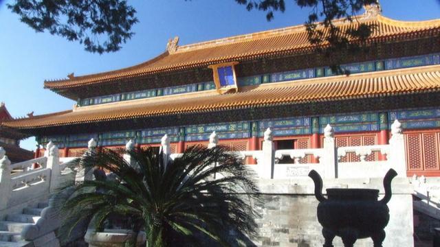 """穿越千年,又見""""三皇五帝"""",一文讀懂明清為何建歷代帝王廟?"""