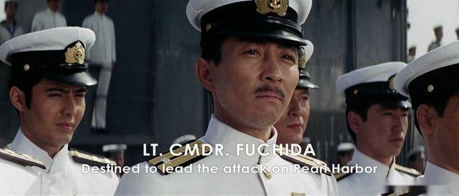 經典的戰爭大片,一定是要講武德的,推戰爭的策略和內在邏輯!