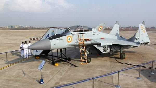印度戰機采購再次回到原點,海空軍需求合並,項目一切從頭開始瞭