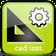 CAD常用字体一键安装