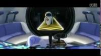 《机器人总动员》精彩片段
