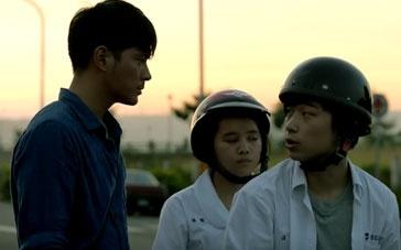 《菜鸟》台北电影节特别版预告