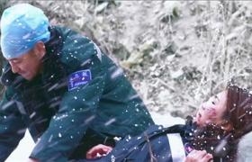【急诊室故事】第38集预告-王茜雪地受伤命悬一线