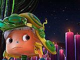 3D动画电影巨制《昆塔:盒子总动员》定档8月2日