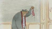 艾特熊和赛娜鼠(预告片)
