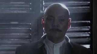 毛泽东三兄弟 第34集预告