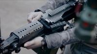 铁血战士穿越枪林弹雨展开善与恶的生死搏斗 《穿越烽火线》先导预告