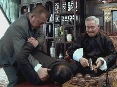 老兵(2014)第64集预告片