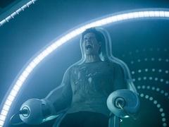 《钢铁骑士》超能版预告 揭秘超能男孩成长经历
