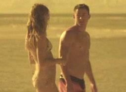 《魔力麦克》中文片段 海边漫步脱衣舞男谈不归路