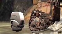 机器人总动员 删节片段