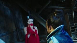 妖狐传:男子被困荒废旧屋 狐妖出现施法