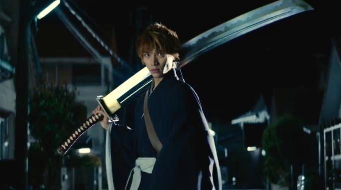《死神 真人版》最新预告片 ALEXANDROS献唱主題曲