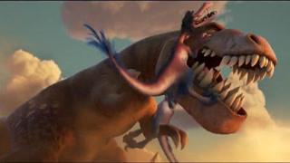 霸王龙、迅猛龙谁才是肉食之王