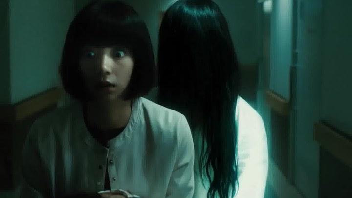 贞子 预告片2