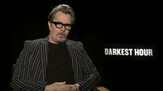 至暗时刻 演员加里·奥德曼专访