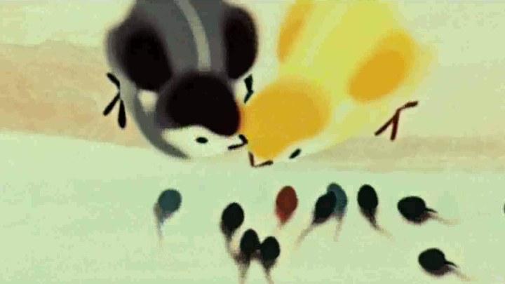 黑猫警长之翡翠之星 其它花絮:致敬国漫特辑 (中文字幕)