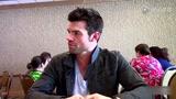 《初代吸血鬼第二季》Daniel Gillies 专访