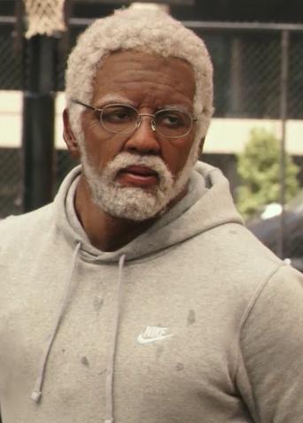 《德鲁大叔》定档预告 NBA风云众将爆笑变身