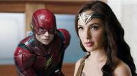 《正义联盟》超级英雄吊打反派 DC一姐神奇女侠强势回归