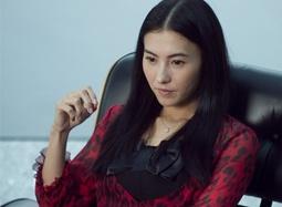 《极速天使》张柏芝宣传片 扮强势追爱女飙车夺情