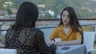 林飒连续否定两任老公 武丹丹:不愧曾经是我后妈