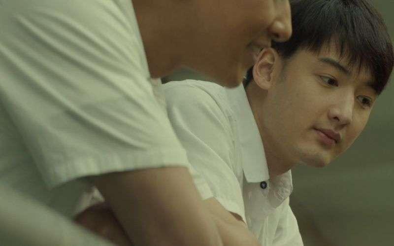 《再见时光》发布预告片 80后青春历历在目