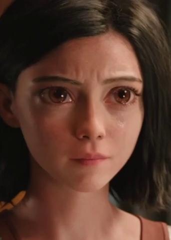 《阿丽塔:战斗天使》 角色内心特辑 罪恶之城暴力美学重塑战斗天使