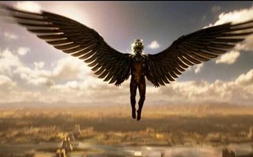 《神战:权力之眼》视效花絮 好莱坞大片风范凸显