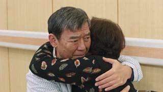 《幸福一家人》都说医院是检验真情的地方 兄妹情深催泪啊