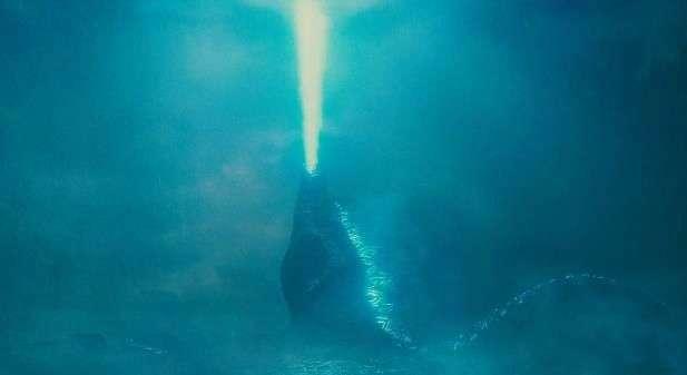 《哥斯拉:怪兽之王》发布全球首款预告