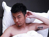 《记忆碎片》发布会  雷佳音首度回应三角恋