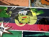 《冲锋车》制作特辑之正与邪 主创们为演出拼尽全力
