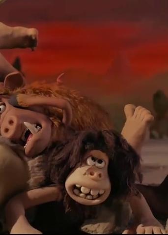 《雪怪大冒险》公映预告 四大看点解读年度最爆笑动画!