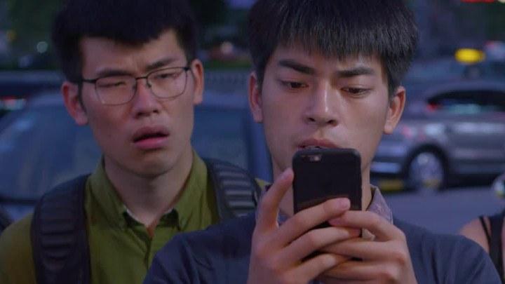 一路癫狂 预告片1 (中文字幕)