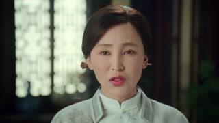 《娘道》瑛娘恳求希望能留在牢生身边 时少卿的阴谋终于得逞